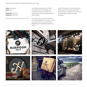 unterart.—Portfolio Website—Portfolio Item