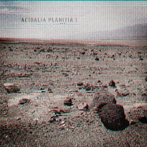 Acidalia Planitia I