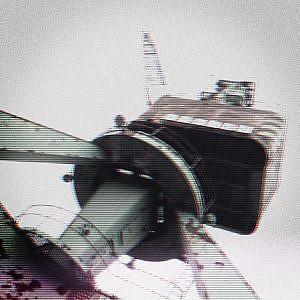 Alien Unit 43 V